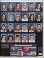 2011 Laingsburg High School Yearbook Page 138 & 139