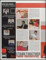 2011 Laingsburg High School Yearbook Page 142 & 143