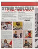2011 Laingsburg High School Yearbook Page 144 & 145