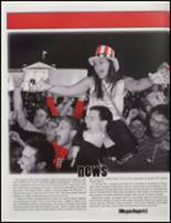 2011 Laingsburg High School Yearbook Page 148 & 149