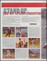 2011 Laingsburg High School Yearbook Page 152 & 153