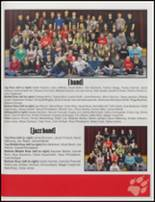 2011 Laingsburg High School Yearbook Page 160 & 161