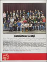 2011 Laingsburg High School Yearbook Page 162 & 163