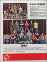 2011 Laingsburg High School Yearbook Page 164 & 165