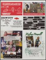 2011 Laingsburg High School Yearbook Page 174 & 175