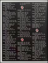 2011 Laingsburg High School Yearbook Page 180 & 181