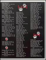 2011 Laingsburg High School Yearbook Page 182 & 183
