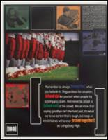 2011 Laingsburg High School Yearbook Page 184 & 185