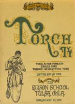 1974 Yearbook Edison High School