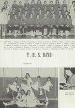 1956 Towle High School Yearbook Page 42 & 43