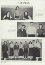 1956 Towle High School Yearbook Page 44 & 45