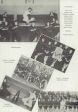 1956 Towle High School Yearbook Page 48 & 49