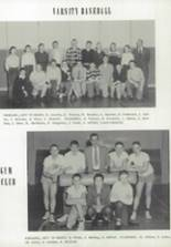 1956 Towle High School Yearbook Page 50 & 51