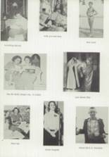1956 Towle High School Yearbook Page 70 & 71