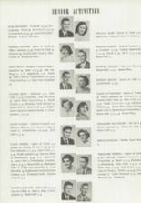 1956 Towle High School Yearbook Page 76 & 77