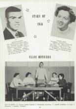 1956 Towle High School Yearbook Page 82 & 83