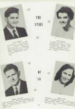 1956 Towle High School Yearbook Page 88 & 89