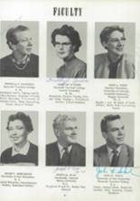 1956 Towle High School Yearbook Page 100 & 101