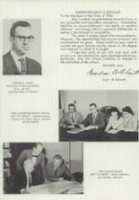 1956 Towle High School Yearbook Page 102 & 103