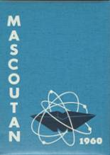 1960 Yearbook Mascoutah High School