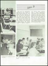 1986 Triton Central High School Yearbook Page 34 & 35