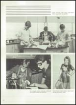 1986 Triton Central High School Yearbook Page 36 & 37