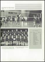 1986 Triton Central High School Yearbook Page 46 & 47