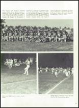 1986 Triton Central High School Yearbook Page 48 & 49