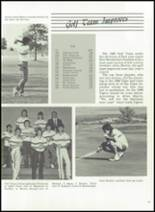 1986 Triton Central High School Yearbook Page 50 & 51