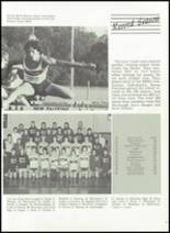 1986 Triton Central High School Yearbook Page 62 & 63