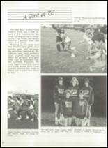 1986 Triton Central High School Yearbook Page 64 & 65