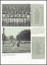 1986 Triton Central High School Yearbook Page 68 & 69
