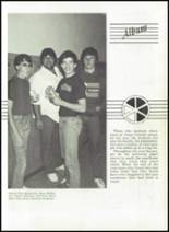 1986 Triton Central High School Yearbook Page 70 & 71