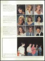 1986 Triton Central High School Yearbook Page 78 & 79