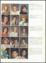 1986 Triton Central High School Yearbook Page 80 & 81