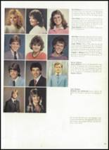 1986 Triton Central High School Yearbook Page 82 & 83