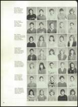 1986 Triton Central High School Yearbook Page 86 & 87