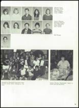 1986 Triton Central High School Yearbook Page 88 & 89