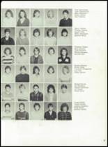 1986 Triton Central High School Yearbook Page 90 & 91