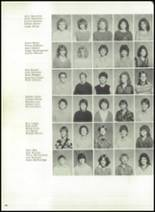 1986 Triton Central High School Yearbook Page 92 & 93