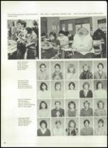 1986 Triton Central High School Yearbook Page 94 & 95