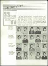 1986 Triton Central High School Yearbook Page 96 & 97