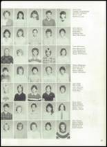 1986 Triton Central High School Yearbook Page 98 & 99