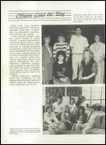 1986 Triton Central High School Yearbook Page 102 & 103