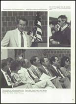 1986 Triton Central High School Yearbook Page 104 & 105