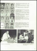1986 Triton Central High School Yearbook Page 106 & 107