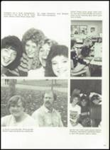 1986 Triton Central High School Yearbook Page 116 & 117