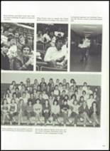 1986 Triton Central High School Yearbook Page 120 & 121