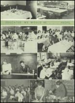 1946 Cohn High School Yearbook Page 12 & 13