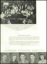 1946 Cohn High School Yearbook Page 14 & 15